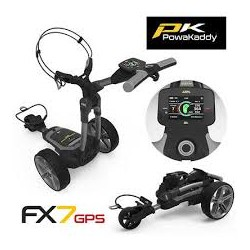 Pawakaddy FX7 GPS Disponibile presso i nostri proshop