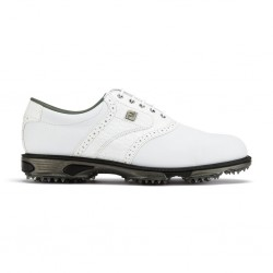 Footjoy Dry Joys White/brown cod.53709K Pianta M