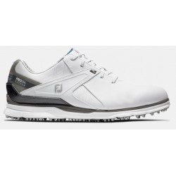 Footjoy Pro SL CARBON White/grey cod.53104K