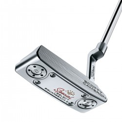 """Putter Scotty Cameron SELECT FASTBACT 1,5  34"""""""